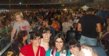 Concerti ed eventi accessibili in Puglia