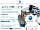 Convegno Finale Progetto I-Perla - Provincia di Livorno