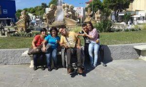 Esperienze accessibili Fiera del Levante di Bari