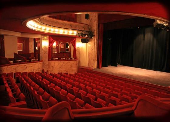 7 novembre Torino : ACT – Accessible Theatre serata finale