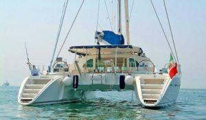 catamarano 300x175 - Viareggio : sarà costruito un catamarano ecologico e privo di barriere