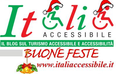 ItaliAccessibile.it augura Buone Feste