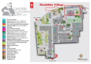 Disability Pride Palermo