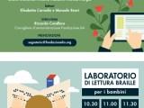 Leggere con mani e voce. fondazione lia - FISH Onlus su LEA : logiche e risposte obsolete per la disabilità