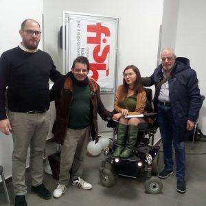congresso fish campania italiaccessibile 300x300 - Congresso Fish Campania: 26 associazioni unite per cambiare le politiche sulla disabilità