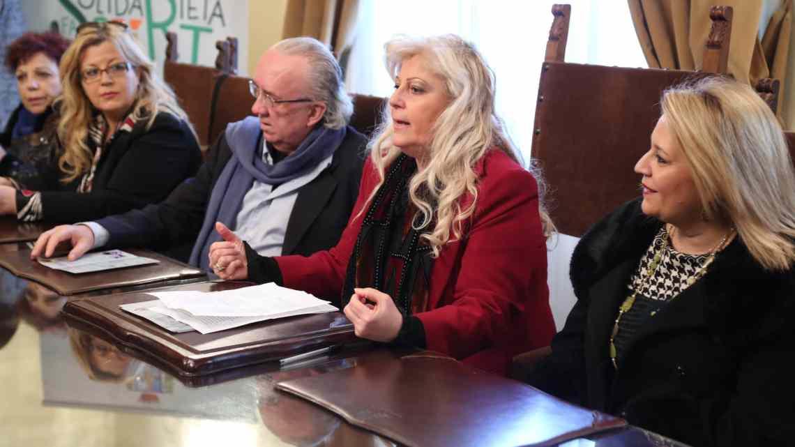 """""""Solidarietà fa Sport"""" a Pescara per sensibilizzare nelle scuole alla disabilità"""