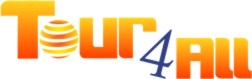 TOUR4ALL Logo - TOUR4ALL – Development of curricula on Accessible Tourism for VET Tourism Courses
