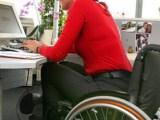 lavoro disabili - Giusy Versace alla Stramilano lancia raccolta fondi di GruppoMediobanca4DisabiliNoLimits