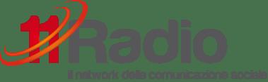 11radio logo long - Accesso Totale, la trasmissione dedicata alle disabilità su 11Radio
