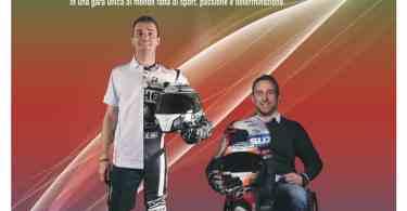 """Invito DD Time Motodays 20171 - I Piloti di Moto Paralimpici Di.Di Onlus parteciperanno alla """"International Bridgestone Handy Race"""""""