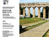"""""""Architetture senza barriere"""" 2 luglio 2017"""