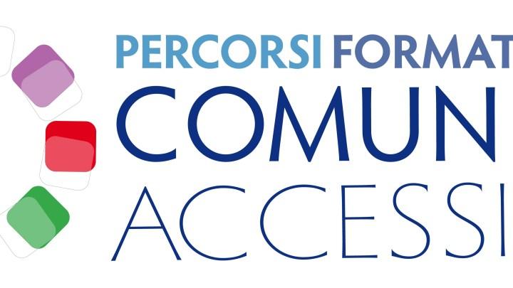 Al via i Percorsi Formativi per Comunità Accessibili in Toscana