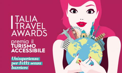 premio turismo accessibile 1024x620 - Italia Travel Awardspremia il turismo accessibile: un'esperienza per tutti senza barriere!