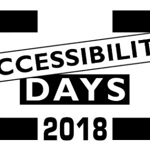 accessibility day bologna - Global Accessibility Awareness Day: il 18 maggio a Bologna