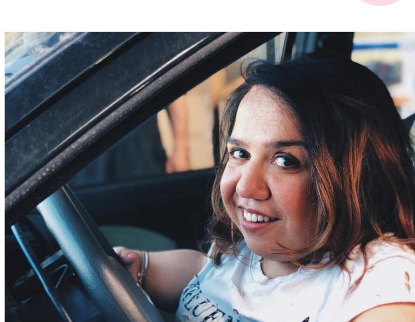 """Valentina Tomirotti """"PEPITOSA IN CARROZZA"""" : Crowdfunding per una guida turistica accessibile scritta su 4 ruote"""