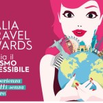 2019 Premio Turismo Accessibile - Logotype ItaliaAccessibile favicon