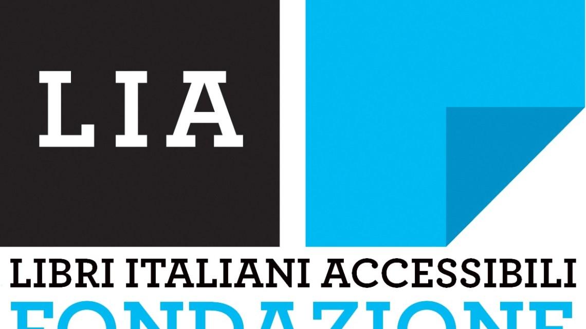 Fondazione LIA al Salone Internazionale del Libro di Torino per l'accessibilità