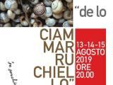 """manifesto ciammarruchiello2019 - RECENSIONE AL LIBRO """"DALL' ALTRA PARTE DELL' ETICHETTA"""" DEL DOTT. CECERE"""