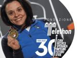"""rossana pasquino telethon 1 - """"Happy Run for Christmas"""": in 600 al via per aiutare la disabilità!"""