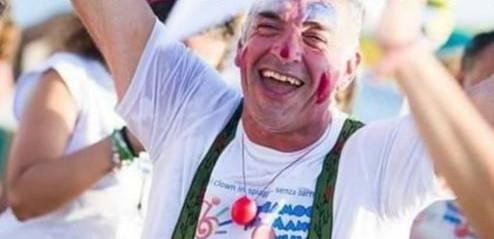 Chiacchierando con Vincenzo Raccampo Clown Therapy e volontario assistenza ai senza fissa dimora