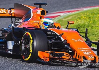 McLaren-Honda si lancia sugli esport…in un modo tutto suo!