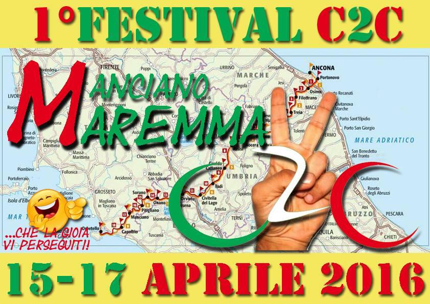 1° Festival del C2C