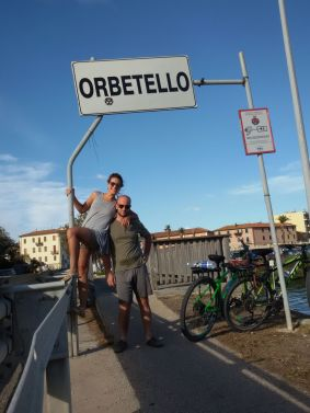 Giulio e Irene Arrigo