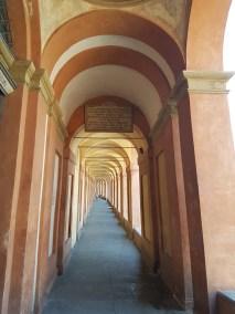 Il Portico di San Luca