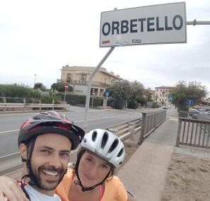Giorgio e Marta Fumagalli