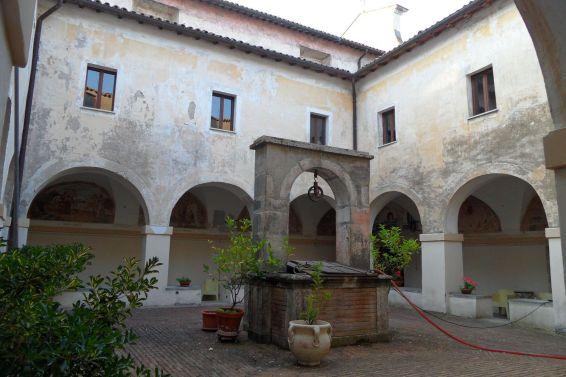 Bolsena Convento S.Maria del Giglio