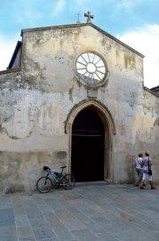 Capalbio chiesa di S.Nicola