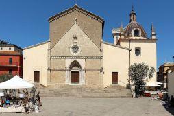Orbetello - Duomo