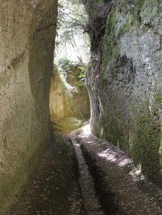 Via cava di S.Rocco