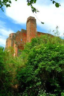 Sovana - Castello