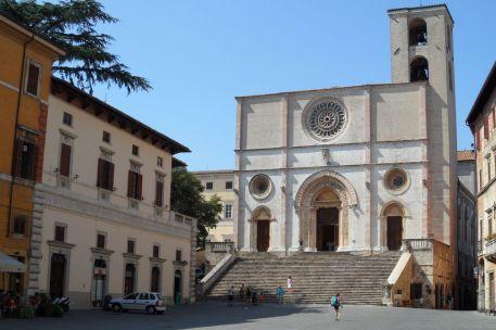 Todi - Il Duomo