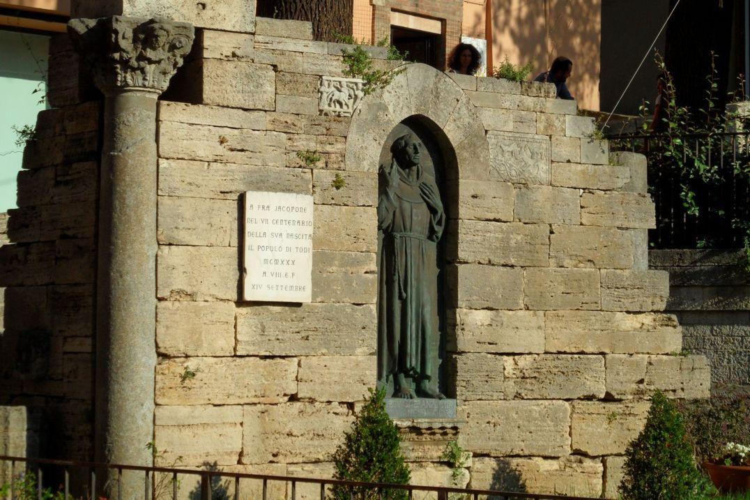 Jacopone da Todi