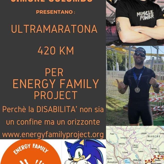 Ultramaratona benefica sul percorso del C2C