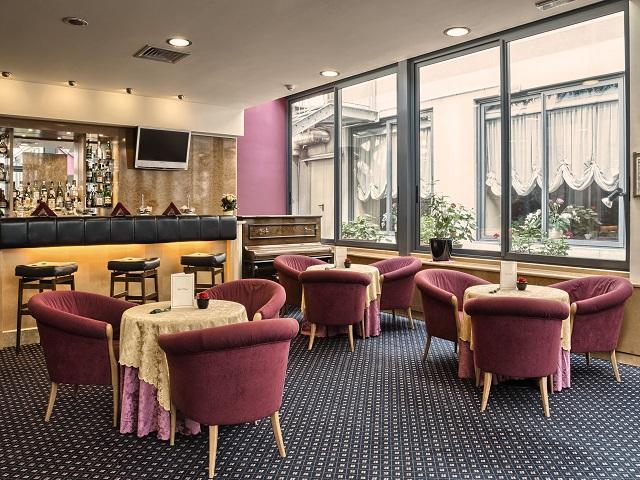 ADI Hotel Poliziano Fiera Milan