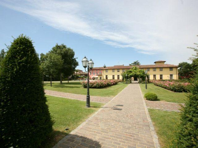 Antico Borgo La Muratella - Lombardia