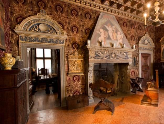 Museo Bagatti Valsecchi - Milano - Lombardia
