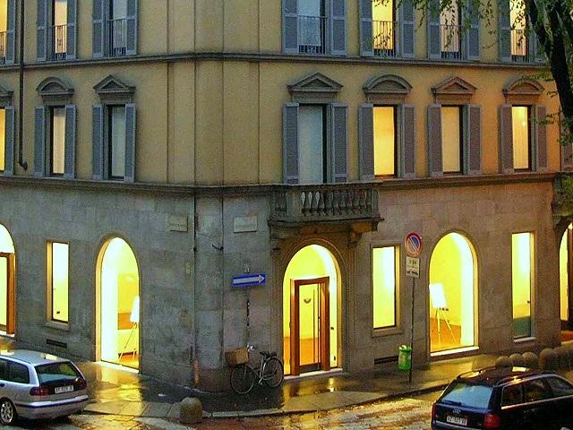 Borgonuovo Eventi Milan - Lombardy - Italy
