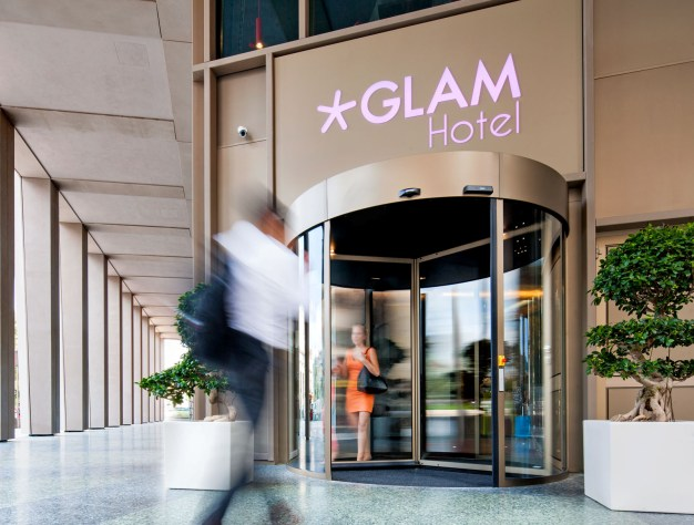 Glam Hotel Milan - Lombardy - Italy