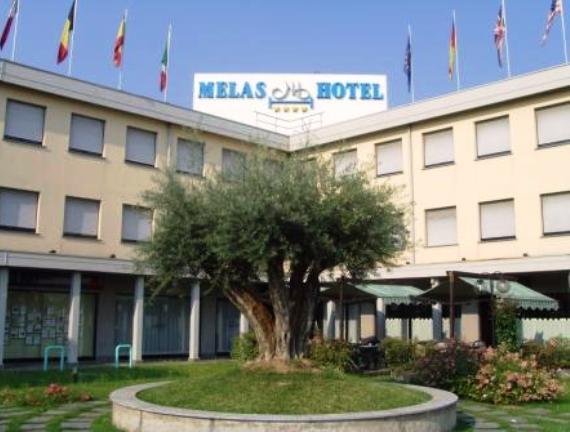 Melas Hotel - Lombardy - Italy