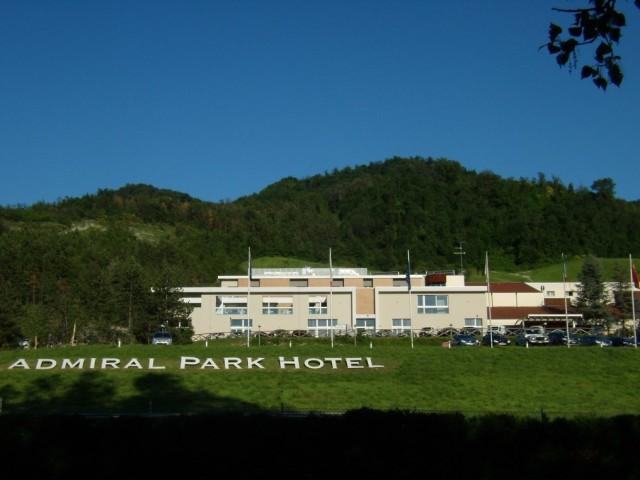 Admiral Park Hotel Bologna - Emilia Romagna