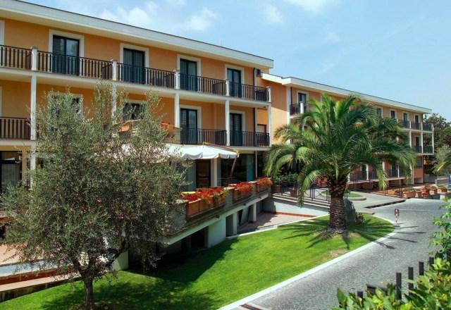 Appia Park Hotel - Roma - Lazio - Italy
