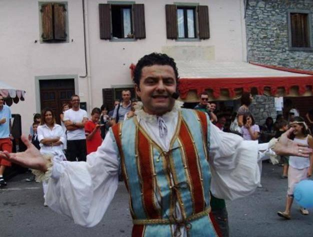 Gli Estroversi -Entertainment in Italy