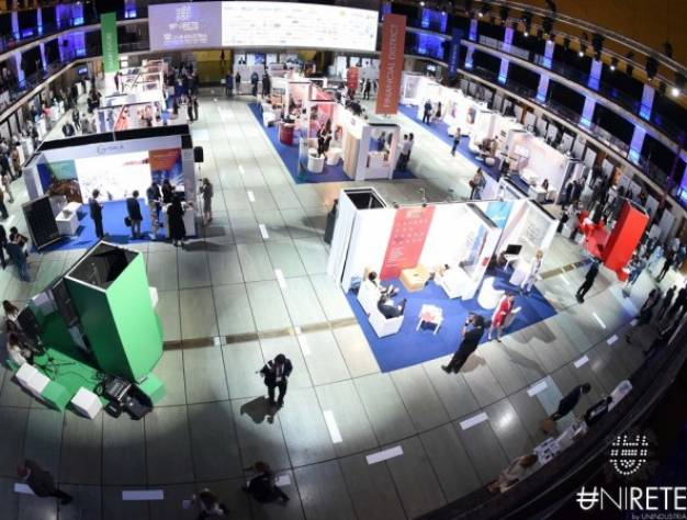 Tecnoconference Europe - Technologies for events in whole Italy