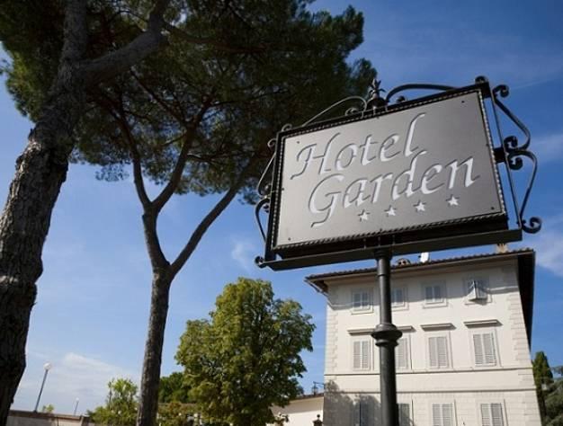 Hotel Garden Siena - Toscana