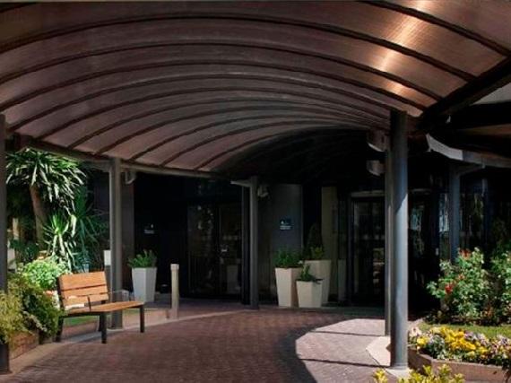Holiday Inn Rome Aurelia - Lazio