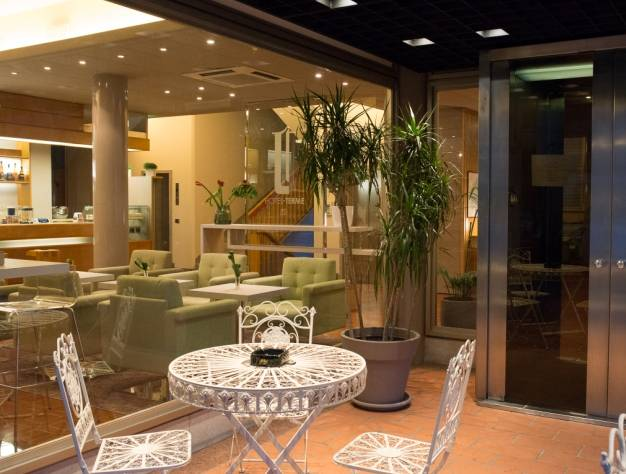 Hotel Terme - Veneto